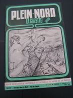 Plein Nord 50 1979 MONS EN BAROEUL RIXENT WISSANT CARNAVAL DOUAI Fete Des Anes - Picardie - Nord-Pas-de-Calais