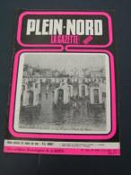 Plein Nord 6 1974 WIMEREUX BEUVRY BERCK AUBERS WIMILLE PITTEFAUX AUDIGNIES SAINT OMER NOORDPEENE BLéRIOT SANGATTE BOULOG - Picardie - Nord-Pas-de-Calais
