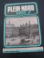 Plein Nord 61 1980 LENS SAINT OMER MOUVAUX BOLLEZEELE JOLIMETZ RADINGHEM Meubles Rustiques De Thiérache - Picardie - Nord-Pas-de-Calais