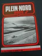 Plein Nord 62 1980 SAINT OMER LENS RADINGHEM BOULOGNE SUR MER La Vierge Nautonnière - Picardie - Nord-Pas-de-Calais