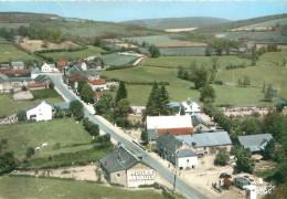 CPSM      Chissey En Morvan  Vue Sur Le Centre      P  2257 - Francia