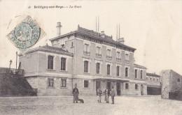 BRETIGNY Sur ORGE - La Gare - Bretigny Sur Orge