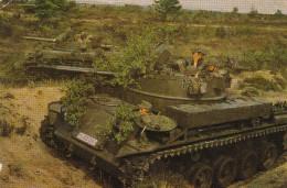 Die BundesWehr Flaky-Panze - Ausrüstung