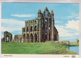 CPM WHITBY ABBEY - Whitby