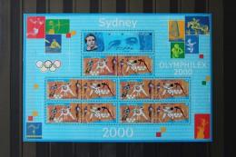 "BF ""Jeux Olympiques De Sydney 2000"" - France, Sport, Jeux Olympiques, Compétition - Zomer 2000: Sydney"