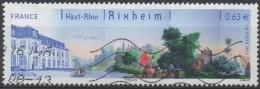 FRANCE  N°4744___OBL VOIR SCAN - Used Stamps