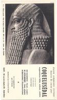 Buvard Pharmaciotique - PHarmacie - Coquelusédal - Planche 2 Officier Assyrien  - TTB - Chemist's