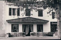 Ain, Vonnas, Restaurant Du Petit Vatel (30979) - Sonstige Gemeinden