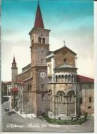 FIDENZA(PARMA) ABSIDE DEL DUOMO - FG - Parma