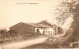 5675 MAISON CLAUSE BRU CHEVRON - Stoumont