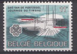 BELGIQUE Mi.nr.:2141 Tag Der Briefmarke 1983 Neuf Sans Charniere / Mnh / Postfris - België