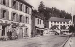 63-     CHÂTEAUNEUF LES BAINS Le Petit Rocher - Autres Communes