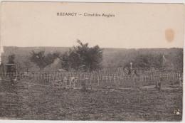 Buzancy - Cimetière Anglais - Other Municipalities