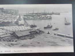 Bougie Le Port - Bejaia (Bougie)
