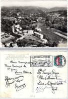 En Avion Au Dessus De ... Saint Jean Du Gard - Quartier De Rose - Les Castors (flamme Postale Corniche Des Cévennes) - Saint-Jean-du-Gard