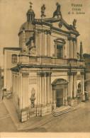 Italie - Veneto - Vicenza - Chiesa Di S. Sefano - Bon état - Vicenza