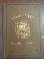 Camera Obscura Peudo Hildebrand  Alias N. Beets. 1903 - Oud