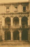 Italie - Veneto - Vicenza - Palazzo Milan - Massari ( Cortile ) - Bon état - Vicenza