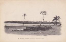 Congo - Depot De Traverses Metalliques (Septembre 1904) - French Congo - Other