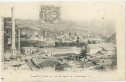 15 - CHAMPAGNAC-LES-MINES - Vue Des Mines De Champagnac - Other Municipalities