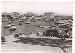 13 - CARRO - Le Port De Pêche - France