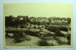 D 59 - Bray Dunes - Vue Générale - Bray-Dunes