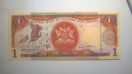 ONE DOLLAR - Trinidad And Tobago - Trinidad & Tobago