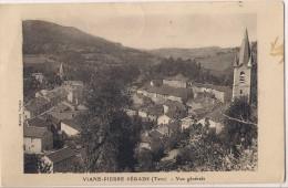 Viane Pierre Segade Tarn Vue Générale - France