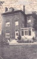 Merxplas (colonie)  Villa Du Sous-directeur Du Service Industriel.  Beschadigd Maar Prachtkaart; 1907 - Merksplas