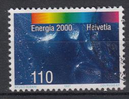 ZWITSERLAND - Michel - 1997 - Nr 1620 - Gest/Obl/Us - Switzerland