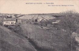 Montigny-le-Tilleul 24: Pont-à-Nôle - Montigny-le-Tilleul