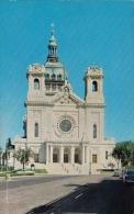 Basilica Of Saint Mary Minneapolis Minnesota