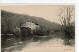 Chevillon    L Ancienne Fonderie - Chevillon