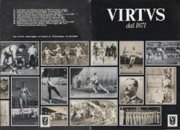 ATHLETICS - ITALIA - BOLOGNA - 117 ANNI DELLA SEF VIRTUS - Atletica