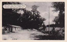 Florida Cross City Suwannee Gables  Dexter Press