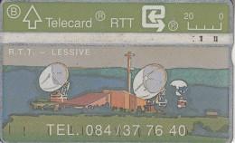 BELGIUM - Lessive 3, CN : 004C, Used - Belgium