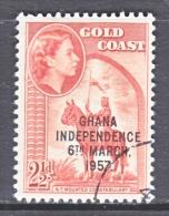 GHANA   26  (o) - Ghana (1957-...)
