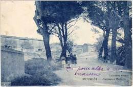 MOURIES - Hameau D' AUTURO   (67109) - France