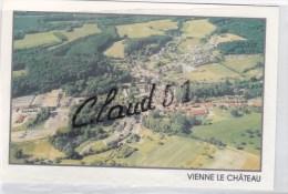 VIENNE Le CHATEAU (51) Vue Générale - France