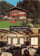 Berchtesgaden Ganghofer Lehen Gastehaus 71 - Berchtesgaden