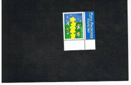 VATICANO - UNIF.1211.   -  2000  EUROPA:   -  NUOVI (MINT) ** - Vaticano (Ciudad Del)