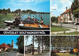 Soltvadkert Multi View 71 - Ungheria