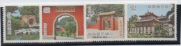 Serie   Nº 1224/7  Formosa - 1945-... Republic Of China