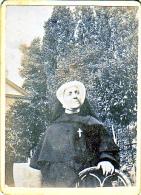 Vieille Photo Religieuse Soeur Congregation Des Religieuses De La Nativité De Notre Seigneur De Valence Corenc -Grenoble - Anciennes (Av. 1900)
