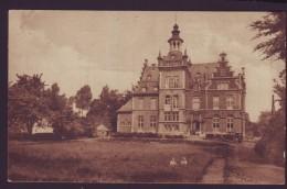 Château De HUMELGHEM - HUMELGEM - Steenockerzeel - Kasteel   // - Steenokkerzeel