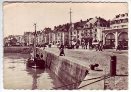 (76). Dieppe. Ed Yvon N° IB 2236 Quai De La Poissonnerie - Dieppe