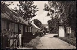 SWEDEN - SUEDE -- * SKEPPARKROKEN * Photo Card - Suède