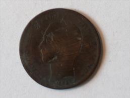 Grèce 5 Lepta 1882 - Grèce