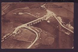 Vallée De La Warche - Le Pont De HAELEN Vu à Vol D'oiseau - HALEN  // - Halen