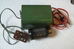 Meccano - S�rie Hornby - Accessoires pour train �lectrique (Voir description)
